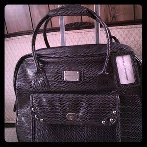 ADREIENNE VITTADINI NEW luggage carry on